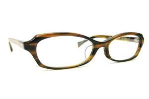 眼鏡ササ柄